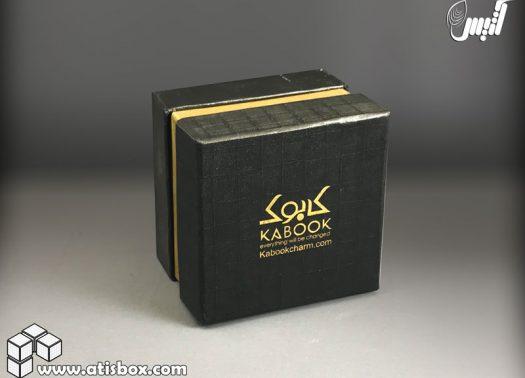 جعبه اسستوری کابوک