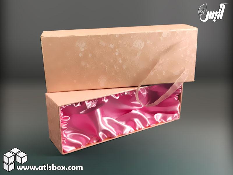 جعبه گل کریستالی