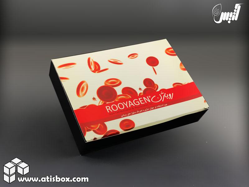 جعبه دارویی رویاژن