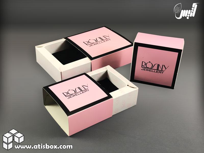 جعبه جواهرات روسینی