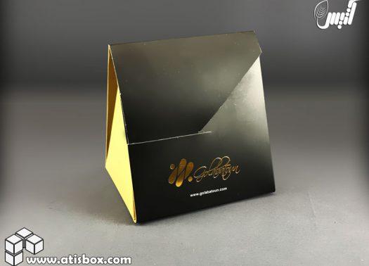 جعبه جواهرات گلابتون