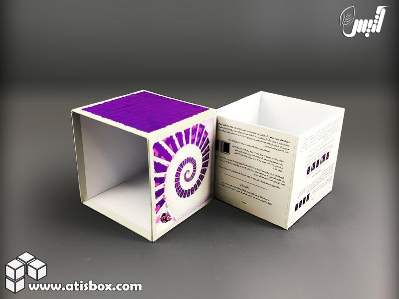 جعبه اسباب بازی فیبو