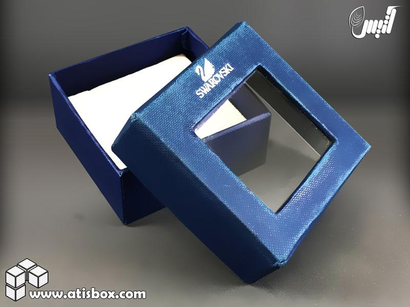 جعبه جواهرات سوارسکی