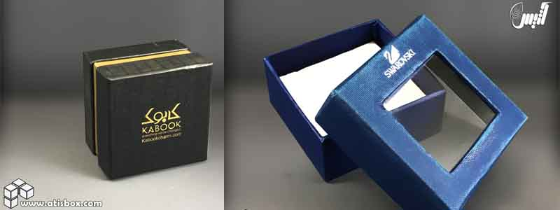 سفارش جعبه هارد باکس در آتیس باکس