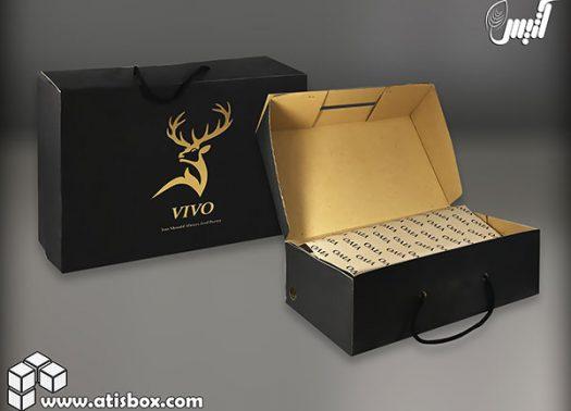 جعبه کفش VIVO