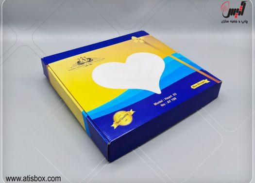 جعبه-ظروف-تزئینی-آیدیس