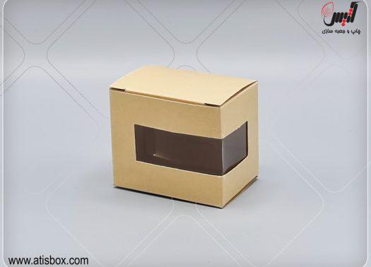 جعبه-پنجره-دار